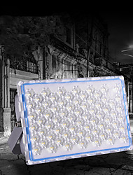cheap -New 200W Water Cube Indoor Light Outdoor Projection Light Courtyard Light Outdoor Advertising Light