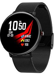 Недорогие -L10 умные часы мужчины ЭКГ монитор сердечного ритма артериальное давление кислород ip68 водонепроницаемый bluetooth мужчины smartwatch