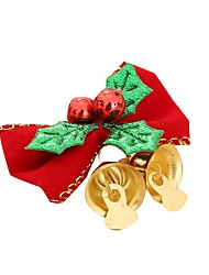 cheap -Holiday Decorations Christmas Decorations Christmas Decorative Red 1pc