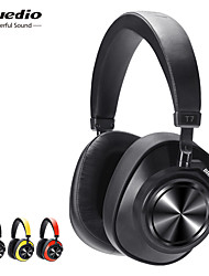 cheap -Bluedio T7 Bluetooth Headphone Active Noise Cancelling Stereo Sound User-defined Wireless Headset With Mic