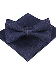 cheap -Men's Party / Basic Bow Tie - Jacquard