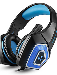 cheap -LITBest V1 Gaming Headset Wired Gaming Stereo Dual Drivers with Microphone