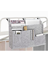 Недорогие -фетровая сумка для хранения кровати экологически чистые продукты студентка