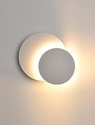 cheap -Cute LED Wall Lamps & Sconces Living Room Metal Wall Light 110-120V / 220-240V