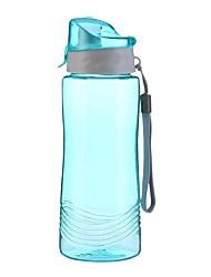 Недорогие -Необычные чашки / стаканы Пластик Компактность На каждый день Drinkware