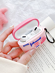 cheap -Toner lotion cartoon cute wireless bluetooth headset case For airpods pro Earphone soft silicone cover For airpods pro 3 protective case