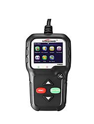 cheap -KONNWEI KW680 OBD2 Scanner OBD Car Diagnostic Auto Diagnostic-Tool Read Clear Fault Error Codes OBD2 Automotive Scanner