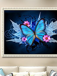 cheap -Novelty Wall Decor PVC Foam Board 3D Print Wall Art, Wall Hangings Decoration