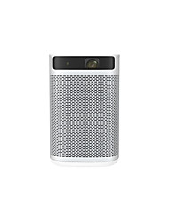 cheap -XGIMI Mogo Smart Portable Projector Android 9.0 Mini Projector Beamer With 10400mAH Battery Full HD DLP Portable Proyector