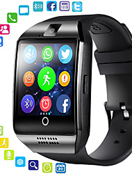 cheap -Women's Men's Sport Watch Smartwatch Digital Digital Square Bluetooth Remote Control / RC GPS Watch / Silicone