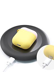 cheap -Case For HUAWEI FreeBuds 1 / HUAWEI FreeBuds 2 / HUAWEI FreeBuds 2Pro Shockproof Headphone Case Hard