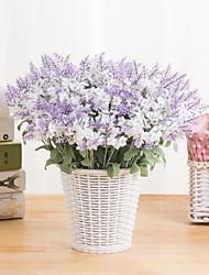 Недорогие -Искусственные растения Modern Цветы на стену 2