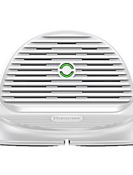 cheap -Baseus Silicone Horizontal Desktop Wireless Charger White