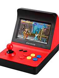 cheap -A8 retro arcade Game Console Built in 1 pcs Games 4.3 inch inch Portable