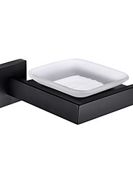 cheap -Soap Dishes & Holders Creative Modern Stainless Steel