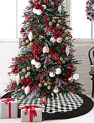 cheap -Christmas Tree Decoration Nonwoven 1 Piece Christmas