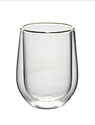 cheap -Novelty Drinkware Glasses Portable Casual / Daily Drinkware