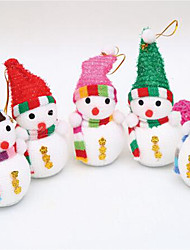 cheap -Christmas Ornaments Christmas Cloth Mini Party Christmas Decoration