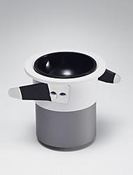 cheap -PUSHENG 8.5 cm Flush Mount Spot Light Aluminum Geometrical Painted Finishes Modern 220-240V