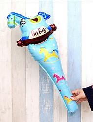 Недорогие -Воздушные шары Алюминий Детские Универсальные Игрушки Подарок