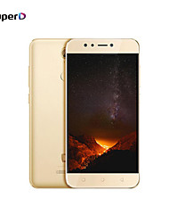 "cheap -SuperD D1 5.5 inch "" 4G Smartphone ( 3GB + 32GB 13 mp MediaTek MT6750T 3000 mAh mAh )"
