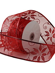 cheap -Tapes / Ribbon Polyester Gift 1 pcs