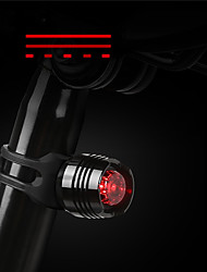 cheap -LED Bike Light LED Flashlights / Torch Front Bike Light Tail Light Bicycle Cycling Portable Adjustable Durable Lightweight 500 lm White Red Camping / Hiking / Caving Cycling / Bike