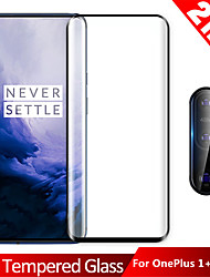 cheap -Glass Screen Protector and Lens Protective Film for OnePlus 7T Pro / OnePlus 7 Pro