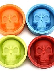 abordables -1pc Le gel de silice Créatif Design nouveau Nouveaux Ustensiles de Cuisine Outils de desserts Outils de cuisson