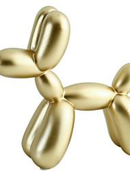 abordables -chien ballon - mini - figurine animalière - sculpture d'art
