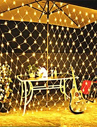 cheap -LED Lights Other Material Wedding Decorations Wedding Party Christmas / Wedding All Seasons