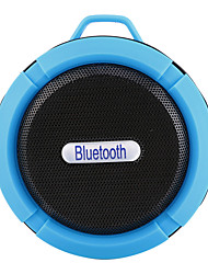 cheap -C6 Bluetooth Speaker Waterproof Speaker For Mobile Phone
