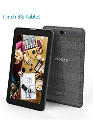 cheap -HOOZO HOOZO 0007 7 inch Android Tablet ( Android 8.0 1024 x 600 Quad Core 1GB+8GB )