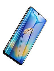 Недорогие -Baseus 0,3 мм изогнутый экран из закаленного стекла протектор экрана для huawei mate20 x черный