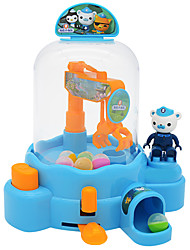 cheap -Claw Machine Claw Toy All Mini Remote Controlled Manual intelligent Kid's
