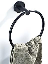 cheap -Towel Bar New Design Modern Brass 1pc - Bathroom / Hotel bath Wall Mounted