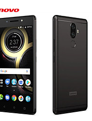 "cheap -Lenovo Lenovo K8 Note 5.5 inch "" 4G Smartphone ( 4GB + 64GB 5 mp / 13 mp 4000 mAh mAh )"