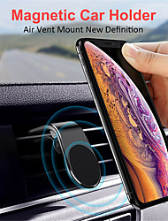 cheap -Air Vent Magnetic Car Phone Holder for iPhone Samsung Huawei Xiaomi OnePlus