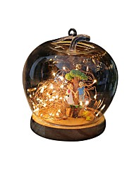 cheap -Christmas Ornaments Plastic Mini Novelty Christmas Decoration