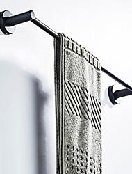 cheap -Towel Bar New Design Modern Brass 1pc - Bathroom / Hotel bath 1-Towel Bar Wall Mounted
