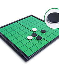abordables -Magnétique Reversi Othello Game Set