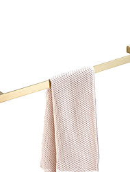 cheap -Towel Bar Multifunction Modern Stainless Steel 1pc - Bathroom Wall Mounted