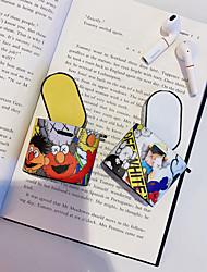 cheap -Case For HUAWEI FreeBuds 2 / HUAWEI FreeBuds 2Pro Shockproof / Cool Headphone Case Hard