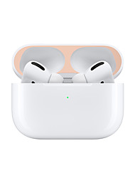 cheap -Case For AirPods Pro Origami Headphone Case Soft