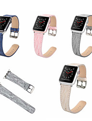 cheap -For Apple Watch1/2/3/4/5 stone grain characteristics of the new generation of Apple's watch strap