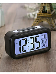 cheap -LITBest Smart alarm clock A025 ABS White