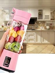 Недорогие -Drinkware блендер / миксер для фруктов Нержавеющая сталь Компактность На каждый день