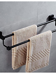 cheap -Towel Bar Creative / Multifunction Modern Stainless Steel 1pc Wall Mounted