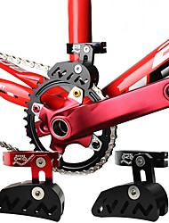 cheap -Derailleur Protector For Mountain Bike MTB Aluminum Alloy High Strength / Variable Speed Control / Durable / Easy to Install Cycling Bicycle Black Red