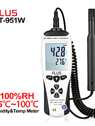 cheap -ET-951W Humidity Temperature  Digital Handheld Portable Non-contact LCD Display Hygrometer Hunidity Temp Meter